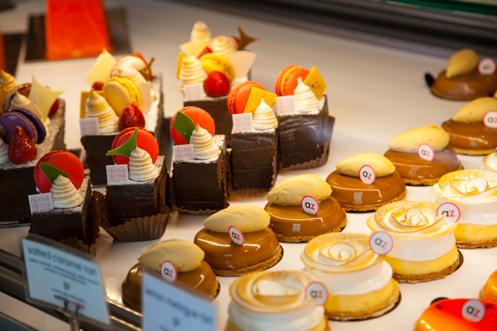 Birthday Cakes Zumbo ~ The best pastries in town; adriano zumbo cafe rozelle sydney