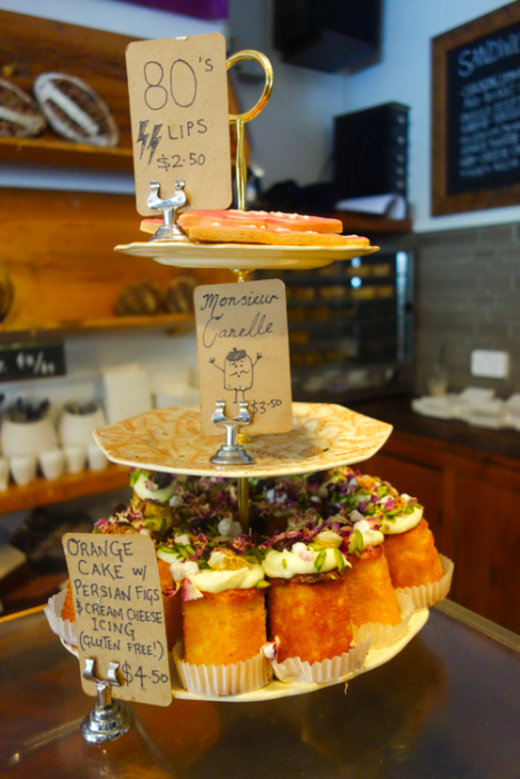 Black Star Pastry and Cafe #newtown #Sydney via brunchwithmybaby.com