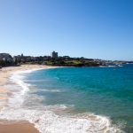 A Family-Friendly Day At Coogee Beach, Sydney