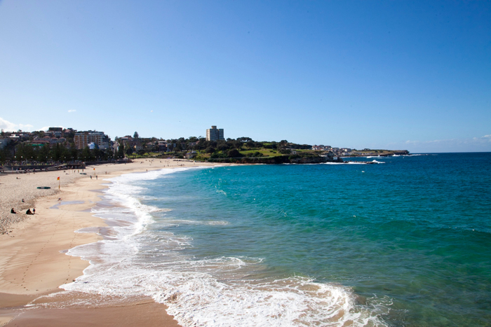 A Day At #Coogee #Beach via brunchwithmybaby.com