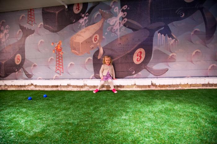#Coogee Pavillion #Coogeebeach #Sydney #Australia via brunchwithmybaby.com