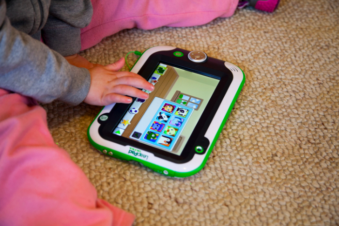 #Leapfrog #LeapPadUltra #review #kidstechnology via brunchwithmybaby.com