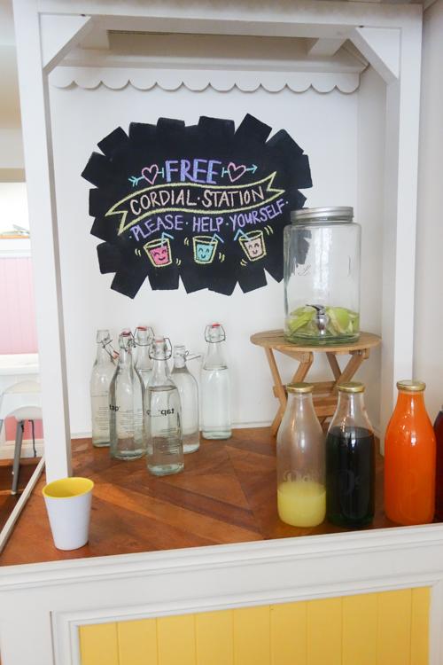Daisys Milk Bar Petersham: kid-friendly cafes, #Sydney Inner West via brunchwithmybaby,com
