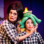 Fluff: A Story Of Lost Toys {Children's Theatre Review}