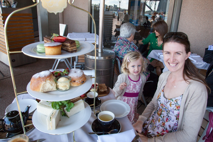 House Eatery By George #Sydney via brunchwithmybaby.com