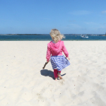 San Souci Beach + Kiss The Barista Cafe {Best Sydney Beaches For Families}