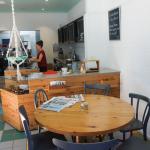 Nan's Place; Kid-Friendly Cafes, Zetland