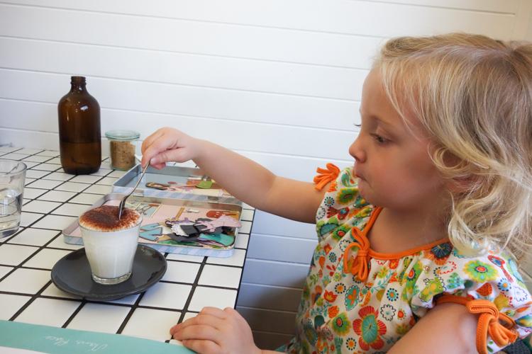 Nan's Place, #kidfriendlycafes Zetland #Sydney via brunchwithmybaby.com