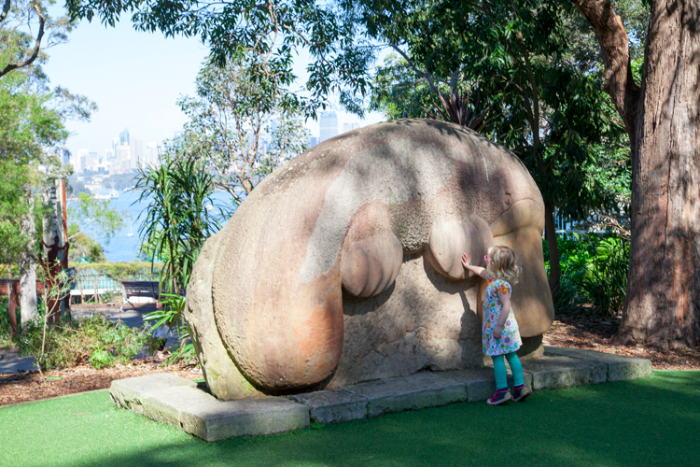 A Guide to #Taronga Zoo With Little Kids #Sydney via brunchwithmybaby.com