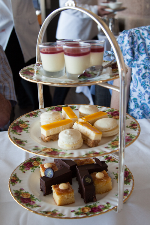 Gunners' Barracks: Sydney's Best Afternoon Tea Spots via brunchwithmybaby.com