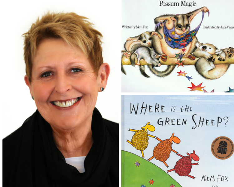 Mem Fox The Story Behind Possum Magic And Why You Should Read To Your Kids Adventure Baby