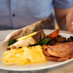 Bills at Bondi: Kid-Friendly Cafes, Bondi, Sydney
