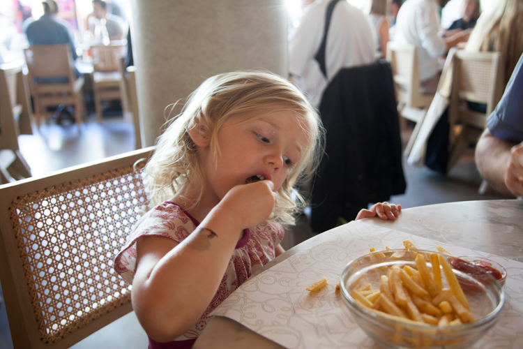 BIlls Bondi: #Kidfriendly #Cafes #Sydney via christineknight.me