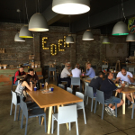 Eden Coffee: Kid-Friendly Cafes, Zetland