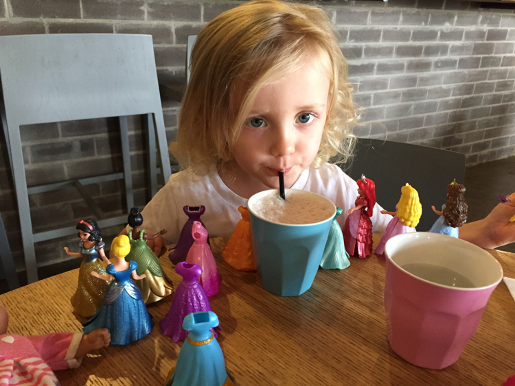 Eden Coffee, #Zetland #Sydney #kidfriendly #cafe #sydneyeats via christineknight.me