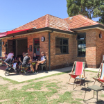 Queens Park Shed: Kid-Friendly Cafes, Randwick, Sydney