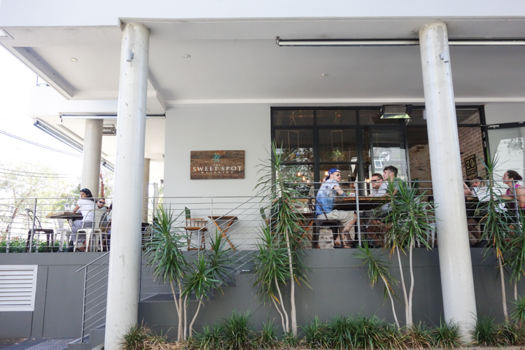 Sweet Spot: #kidfriendly Cafes Waterloo #Sydney #Australia via christineknight.me