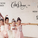 Collette Dinnigan & The Australian Ballet For Target Collection