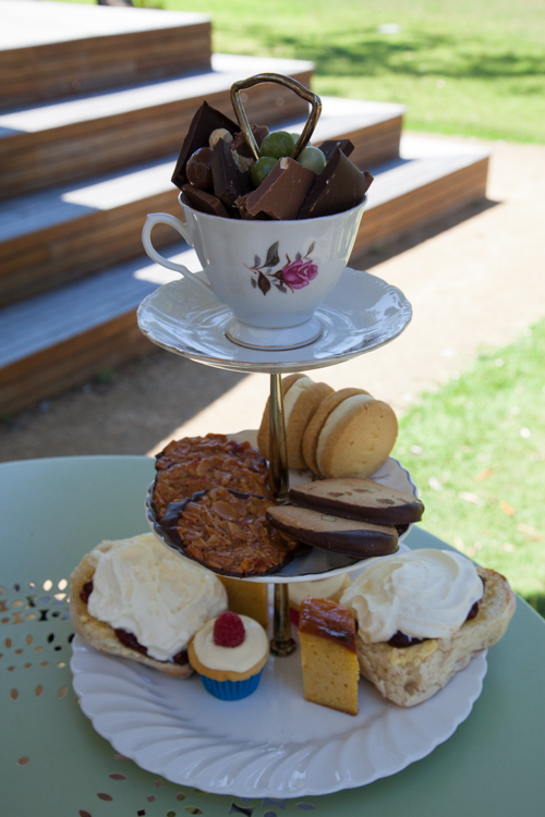 Coco Chocolate High Tea via christineknight.me