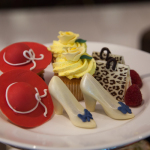 Fashion High Tea at Sheraton On The Park: Sydney's Best High Teas