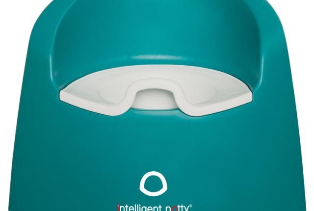 Oricom Intelligent Potty review via christineknight.me