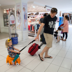 Family Travel Essentials: Making Travel With Kids Easier