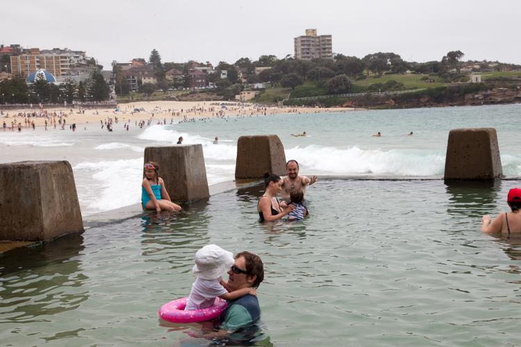 Coogee Beach #sydney #australia via christineknight.me