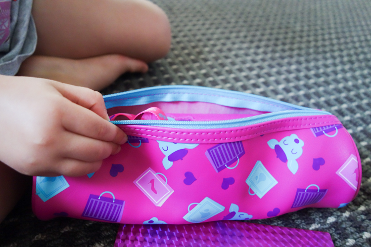 Smiggle Back To School Giveaway #backtoschool via christineknight.me