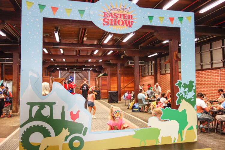 Showbag Reveal: Sydney Royal Easter Show #eastershow via christineknight.me