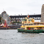7 Awesome Day Trips On Sydney Harbour Ferries