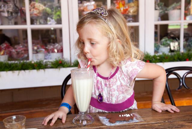 Gingerbread House: #KidFriendly Cafes #Katoomba #BlueMountains #Sydney via christineknight.me