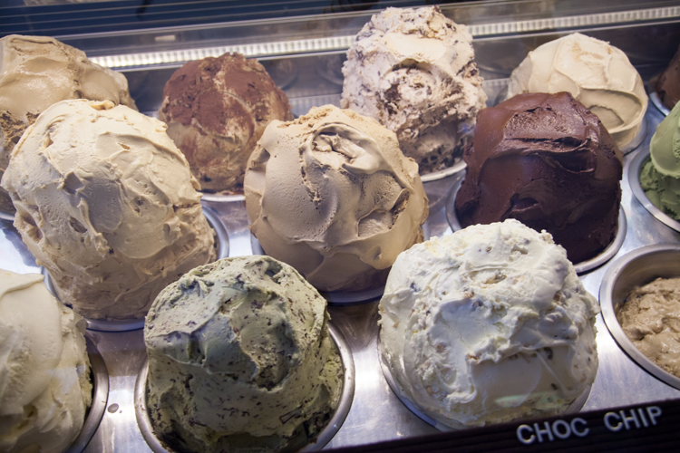 Gelato Messina: #Gelato Appreciation Class via christineknight.me #icecream #dessert