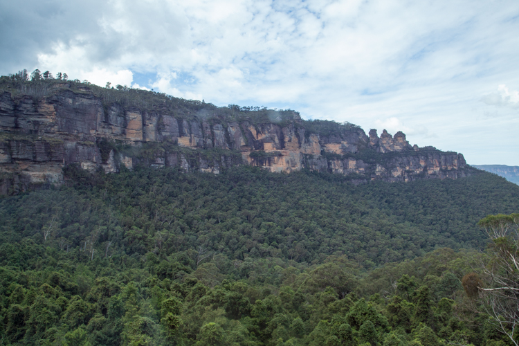 Scenic World: A Day In The Blue Mountains With Kids