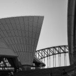 Sydney Icons In Photographs