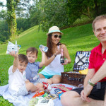 Parenting Around The World: Beverly Burgess In Singapore