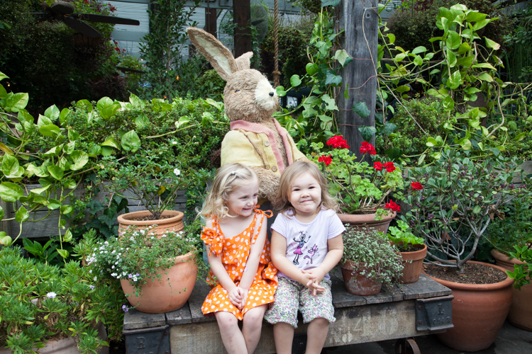 #Easter at The Grounds of Alexandria via christineknight.me