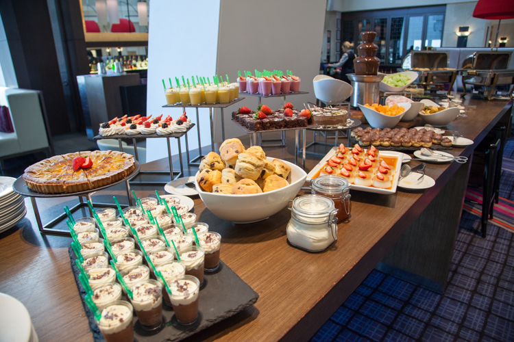 Swissotel: #Sydney's Best High Teas via christineknight.me
