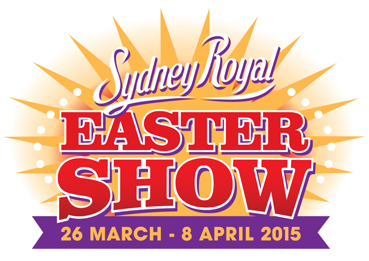Win a family pass to the Sydney Royal Easter Show #giveaway #win via christineknight.me