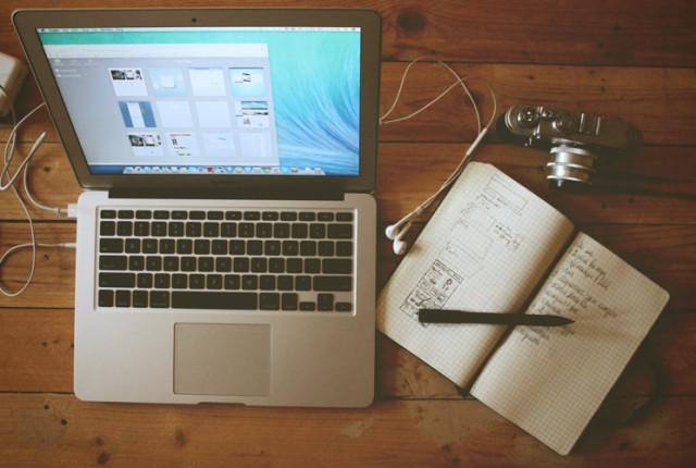 Career Change: How I Became A Freelance Writer