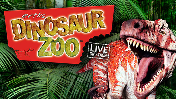 #Dinosaur Zoo at the #Sydney Opera House via christineknight.me