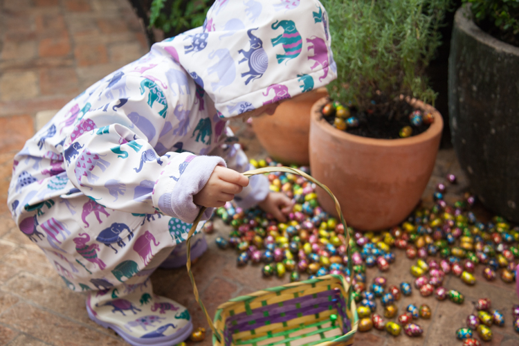 #Easter At The Grounds of Alexandria #eastereggs #Easteregghunt via christineknight.me