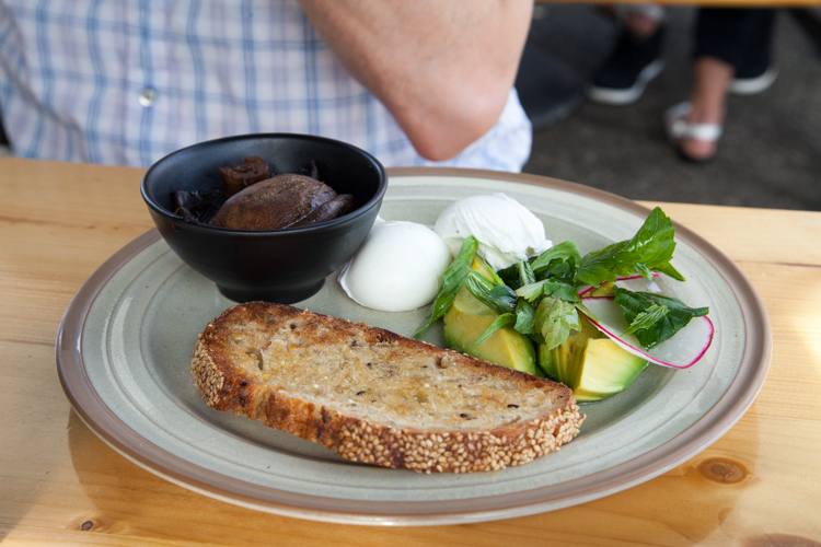 The Incinerator: Kid-Friendly Cafes, Willoughby, Sydney
