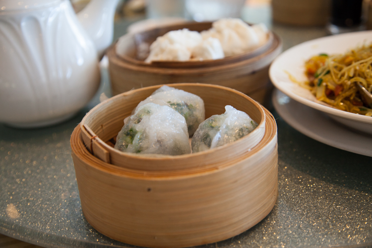 Fisherman's Wharf Seafood Yum Cha #Sydney via christineknight.me