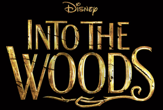 Into The Woods Blu-ray #giveaway via christineknight.me