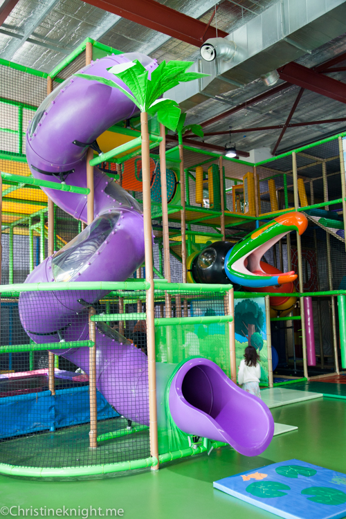Jungle Buddies Play Centre, Five Dock via christineknight.me