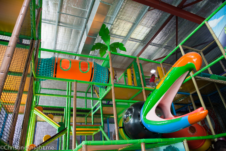 Jungle Buddies Play Centre, Five Dock via christineknight.me