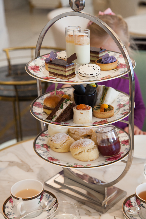An Afternoon Tea With Wedgwood #Sydney via christineknight.me