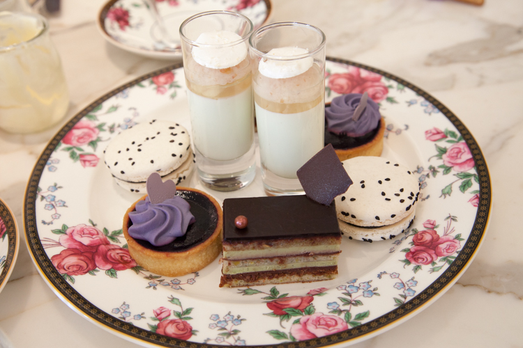 An Afternon Tea With Wedgwood #Sydney via christineknight.me