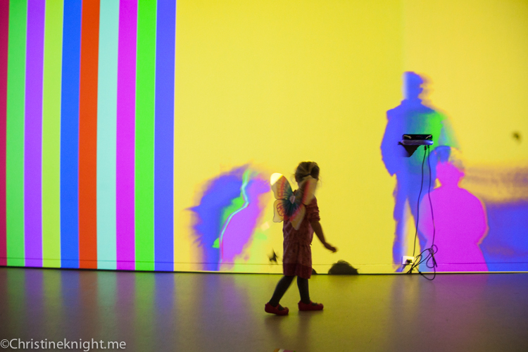 Museum of Contemporary #Art, #Sydney  via christineknight.me