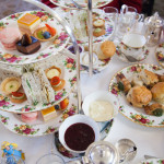 The Tearoom QVB: Sydney's Best High Teas